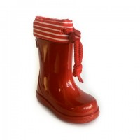 Igor Striped Wellies