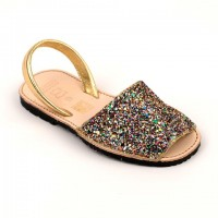 Slingbacks Spanish Sandals (sizes 32-34)