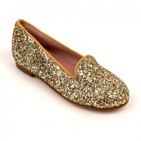 Glitter Slipper Shoe