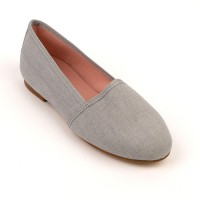 Canvas Slipper