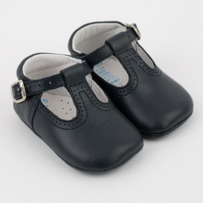 leather t bar pram shoe 163 24 99 baby our shoe