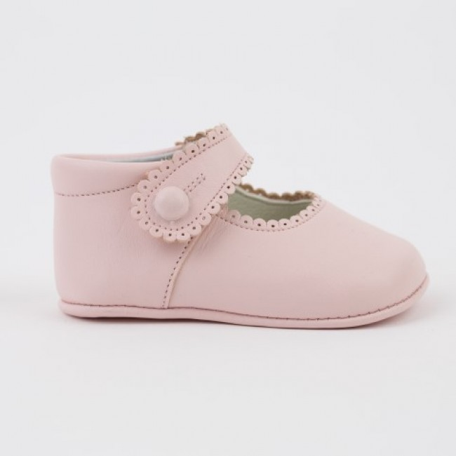 leather pram shoe 163 25 00 baby our