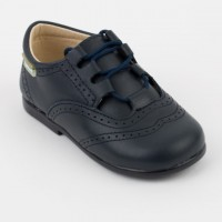 Lace up Brogue Shoe